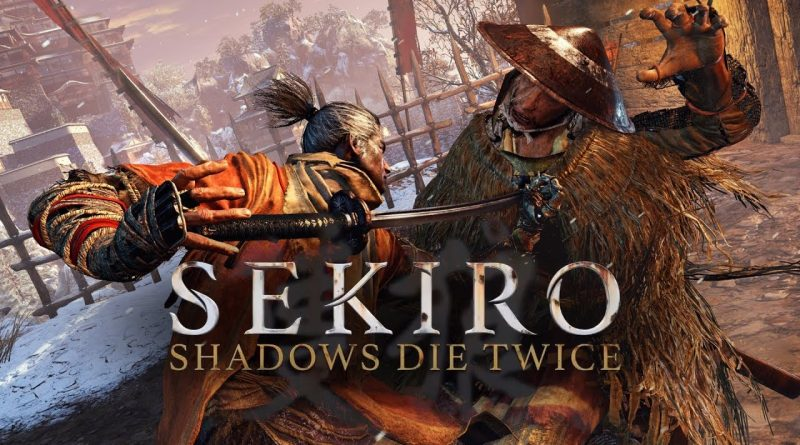 Sekiro: Shadows Die Twice GOTY launch trailer