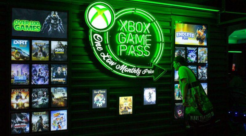 Xbox Game Pass: Annunciati i nuovi giochi