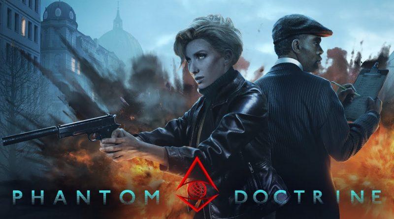 Phantom Doctrine – Recensione