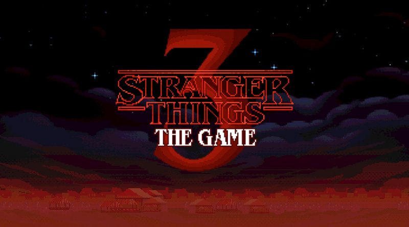 Stranger Things 3 The Game – Recensione