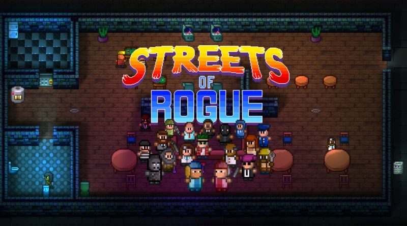 Streets of Rogue – video recensione