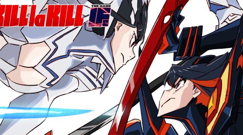 Kill la Kill IF: La Recensione