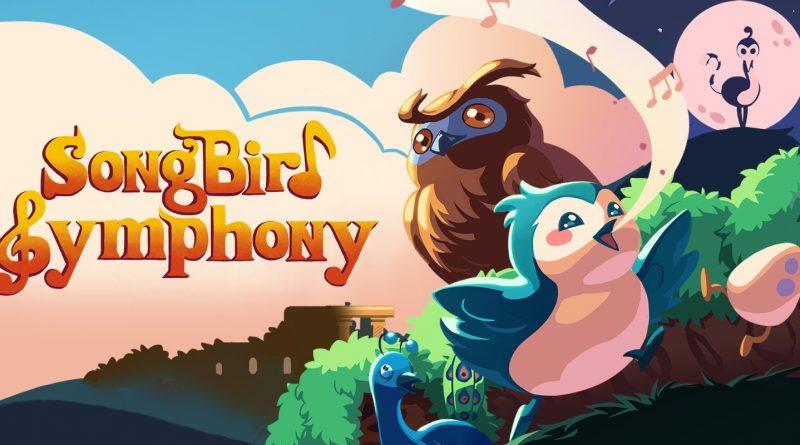 Songbird Symphony, un povero pulcino abbandonato dai genitori – Recensione.