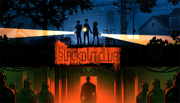 Videorecensione the balckout club