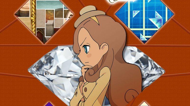Layton's Mystery Journey – Deluxe Edition finalmente una data di uscita
