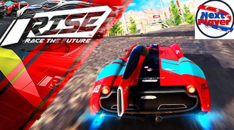 Rise: Race the Future Video Recensione, lo spettacolare gioco di corse futuristiche sviluppato da VD-dev arriva su Switch.