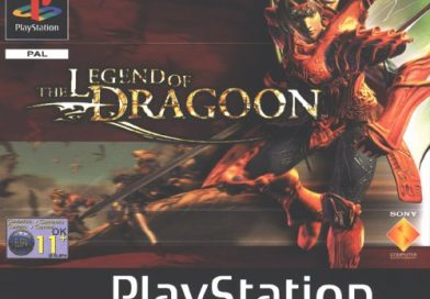 The Legend of Dragoon, remaster in arrivo su ps4.