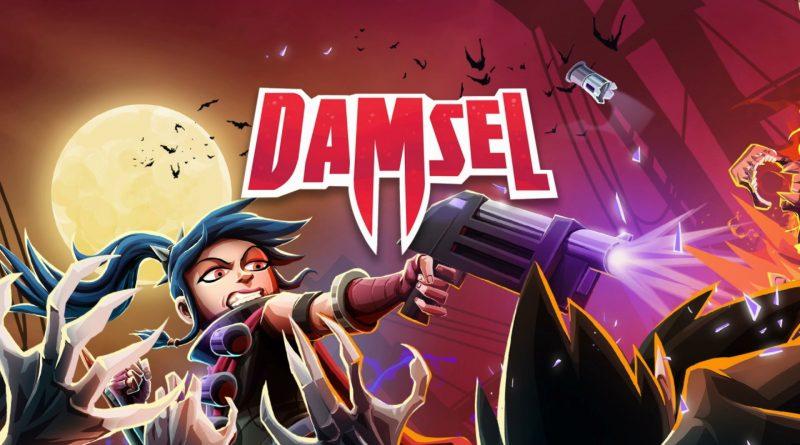 Damsel – recensione