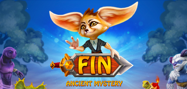 Finn & Ancient Mystery – Recensione .
