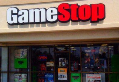 GameStop di nuovo sulla cresta dell'onda, azioni in aumento