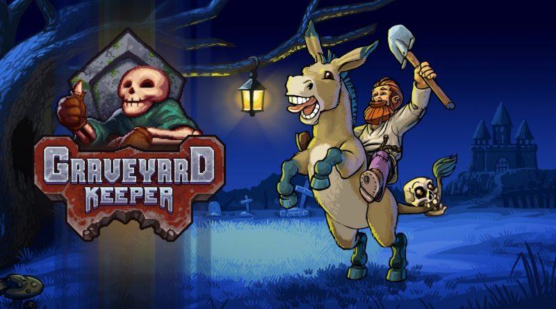 Graveyard keeper – Recensione