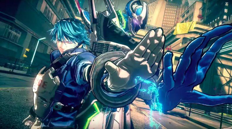 Astral Chain: l'ultima fatica Platinum Games in esclusiva su Nintendo Switch – Recensione