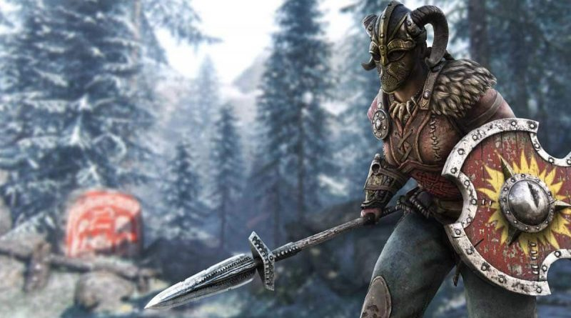 For Honor, gratuito per PC