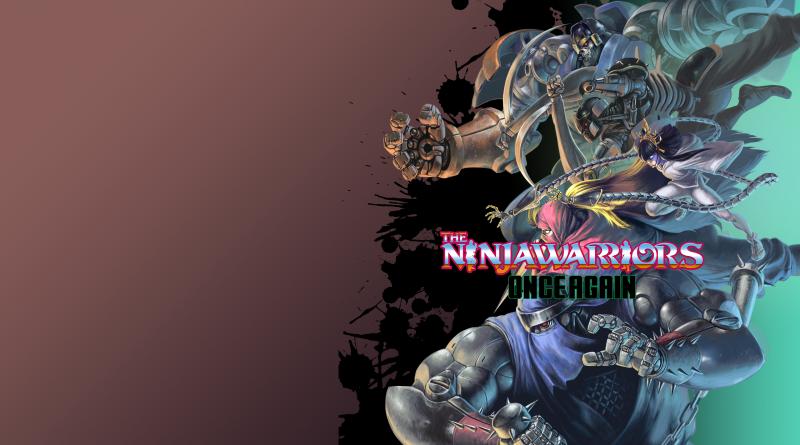 The Ninja Saviors: Return of the Warriors, disponibile per Nintendo Switch e PS4 – Recensione.
