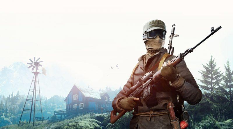 Vigor Dagli autori di DayZ arriva in esclusiva su Xbox One – Recensione.