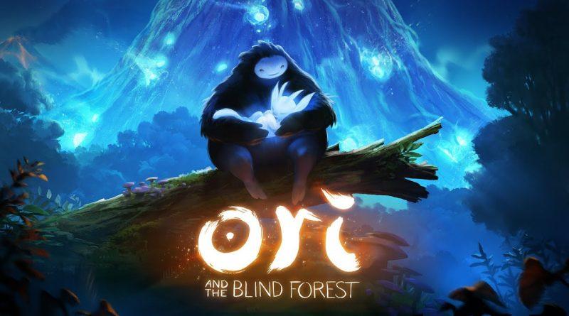 "Annunciato ""Ori and the Blind Forest"" in arrivo su Nintendo Switch."