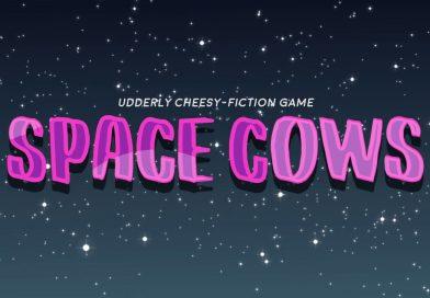 Space Cows :Combatti selvaggiamente e scoreggia saggiamente.