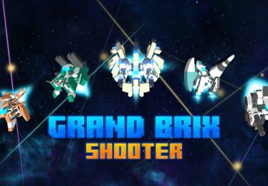 Grand Brix Shooter – video recensione.