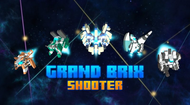 Grand Brix Shooter – video recensione.
