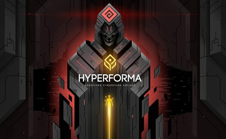 Hyperforma –  Recensione