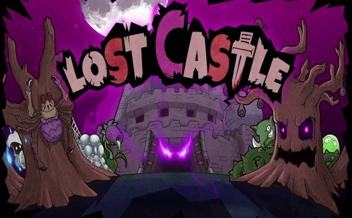 Lost Castle – Recensione