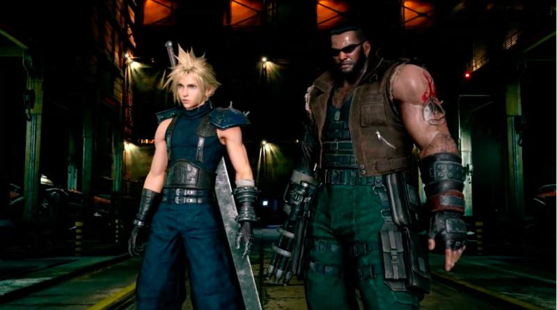 Final Fantasy 7 Remake, Yoshinori Kitase spiega il combat system del gioco.