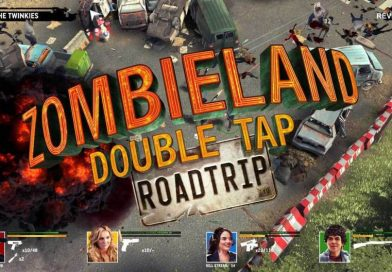 Zombieland: Double Tap – Road Trip, in arrivo su Nintendo Switch.