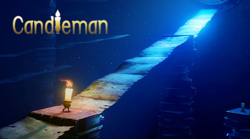Candleman: The Complete Journey – Recensione.