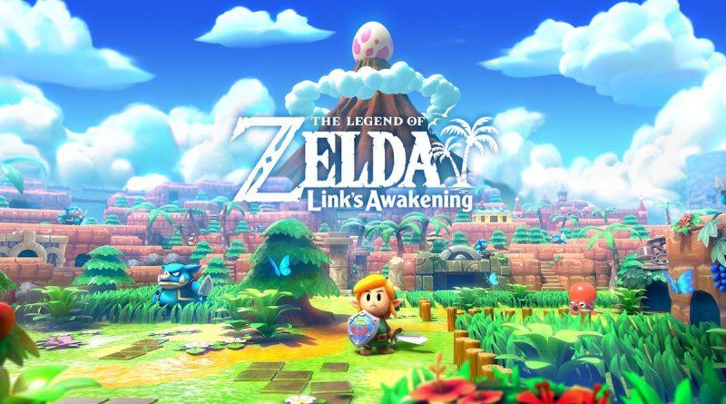 The Legend of Zelda: Link's Awakening – Recensione.