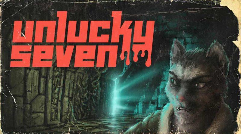 Videorecensione: Unlucky Seven
