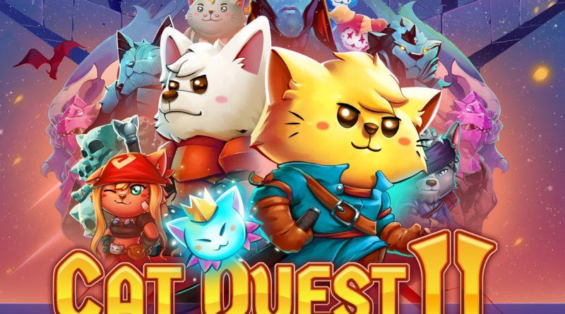 Cat Quest II Nintendo Switch – Recensione