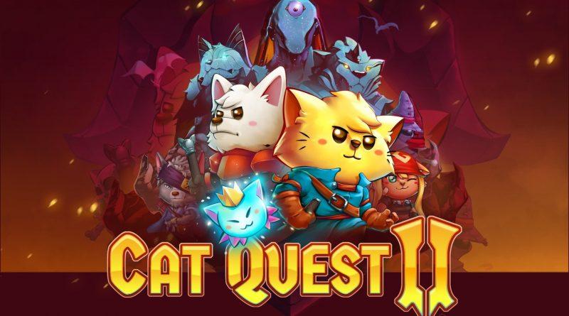 Videorecensione: Cat Quest 2