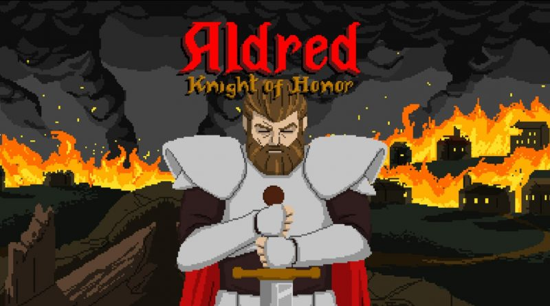 Aldred – Knight of Honor – Recensione