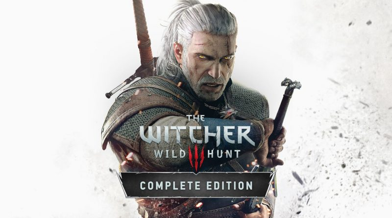 The Witcher 3: Wild Hunt – Complete Edition  – Recensione