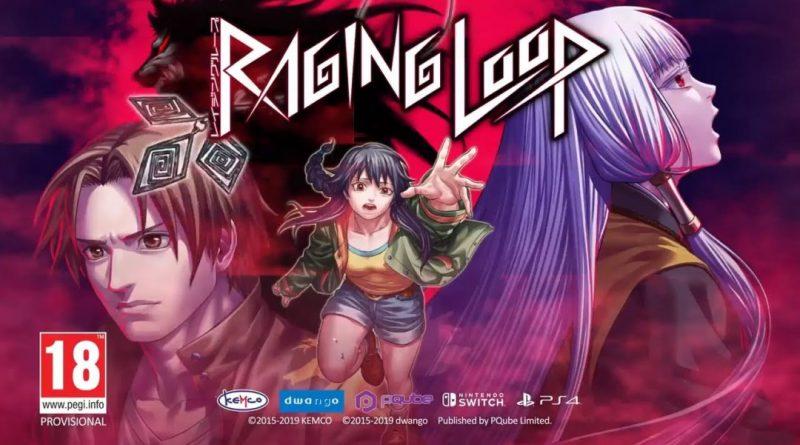 Videorecensione: Raging Loop