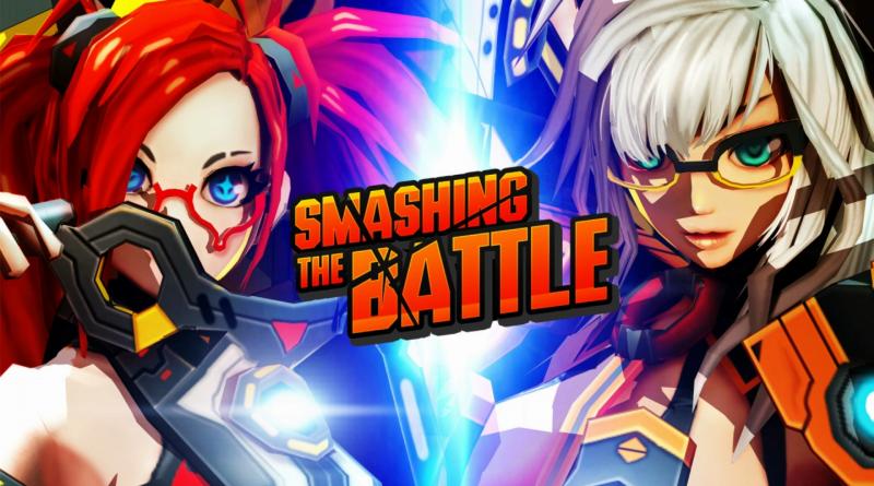 Smashing the battle – Recensione