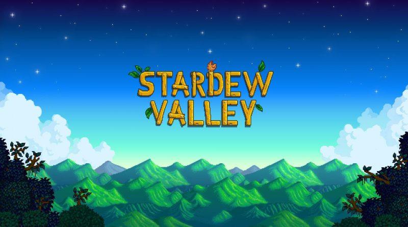 Annunciato l'aggiornamento alla versione 1.5 per Stardew Valley