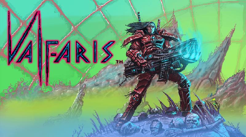 Valfaris un action/platform 2D brutale – Recensione.