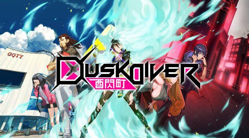 Dusk Diver: La recensione