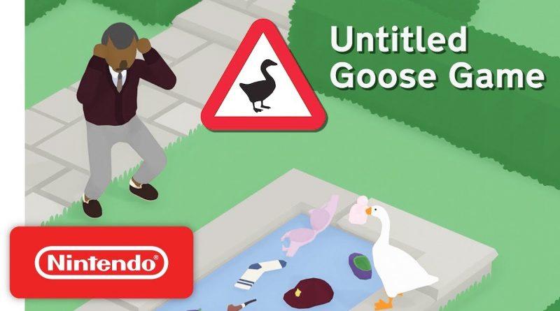 Videorecensione: Untitled Goose Game