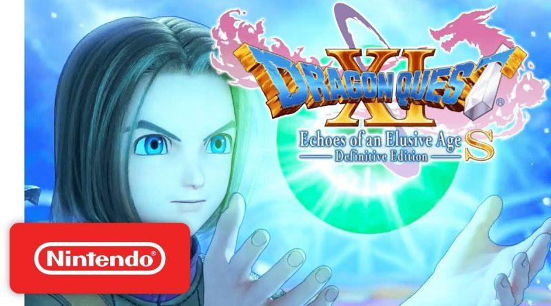 Recensione: Dragon Quest 11S Edizione definitiva
