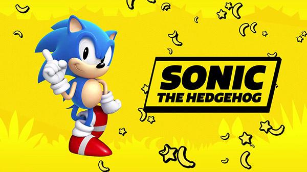 Super Monkey Ball: Banana Blitz HD – Annunciata la presenza di Sonic nel gioco.