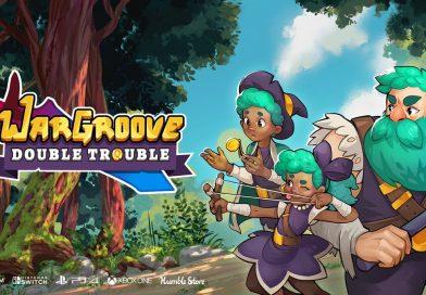 Wargroove: annunciato il DLC gratuito Double Trouble.