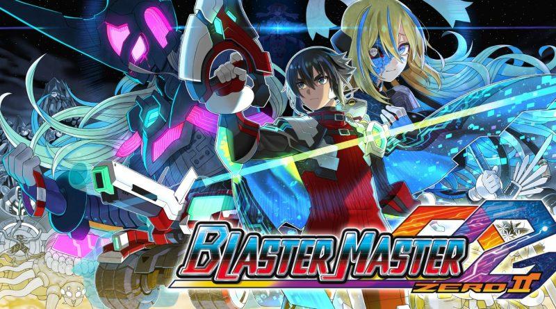 Blaster Master Zero 2 – il DLC Copen verrà lanciato il 29 novembre.