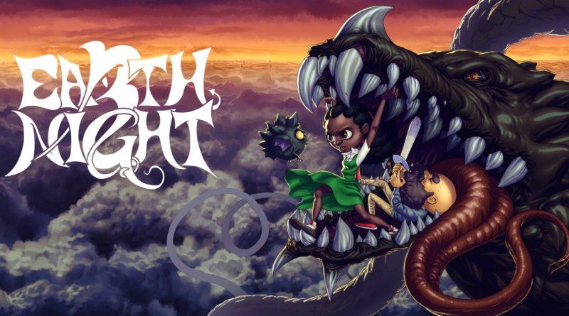 Earthnight: recensione