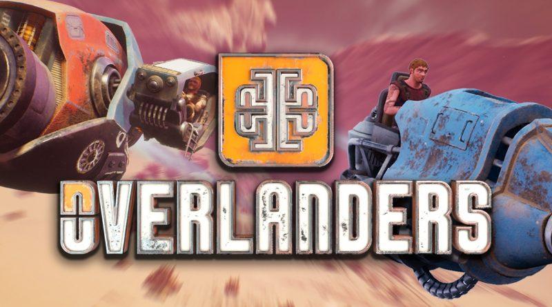 Overlanders