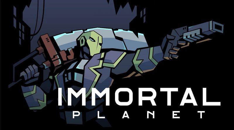 Immortal planet