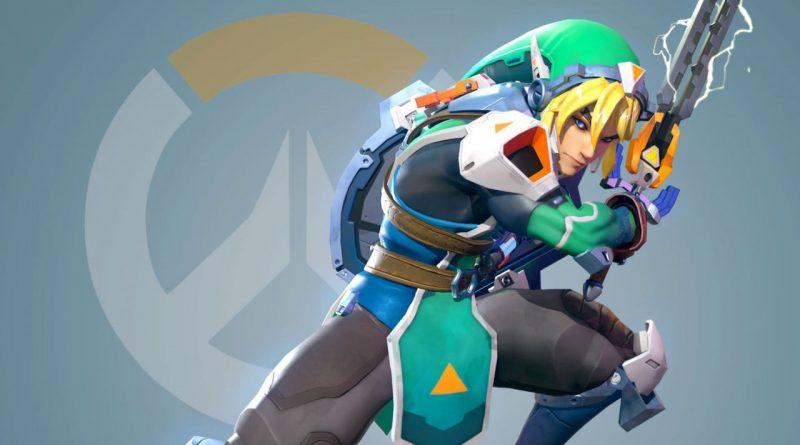 Overwatch 2 – Jeff Kaplan vorrebbe Link nella versione Switch.