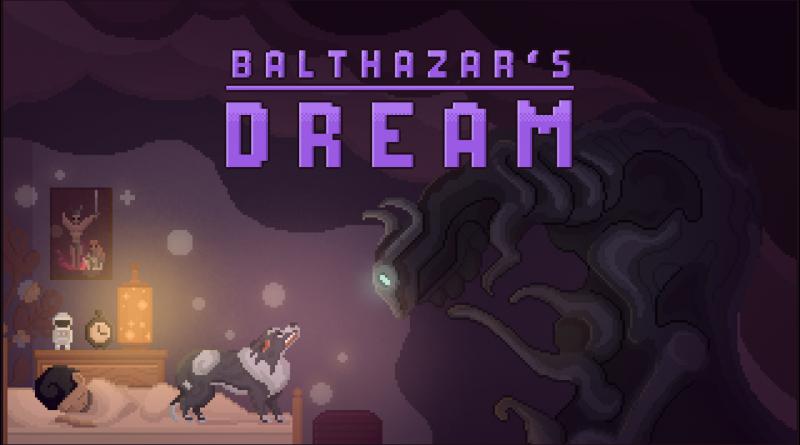 Balthazar's Dream -salvataggio in un sogno-Recensione