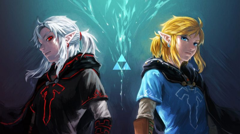 The Legend of Zelda: Breath of the Darkness, L'uscita non sembra così lontana